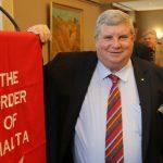 The Hon. Shane Stone courtesy The Catholic Leader